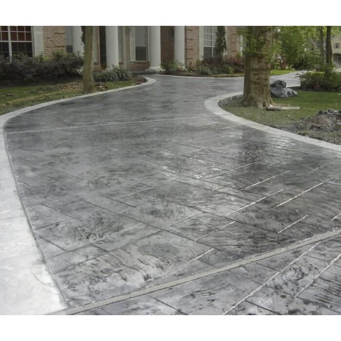 Concrete Acid Stain For Acid Stained Concrete