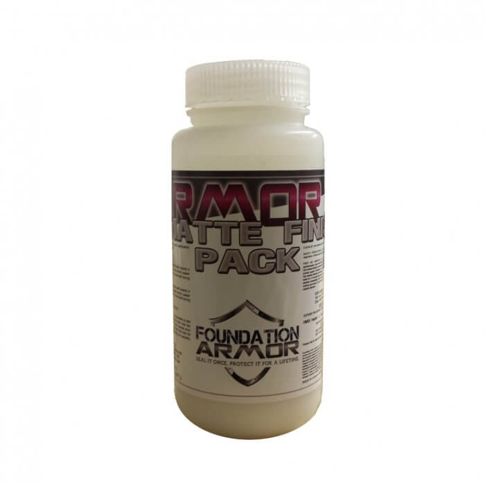 Acrylic Matte Pack Additive - reduce gloss to create matte finish