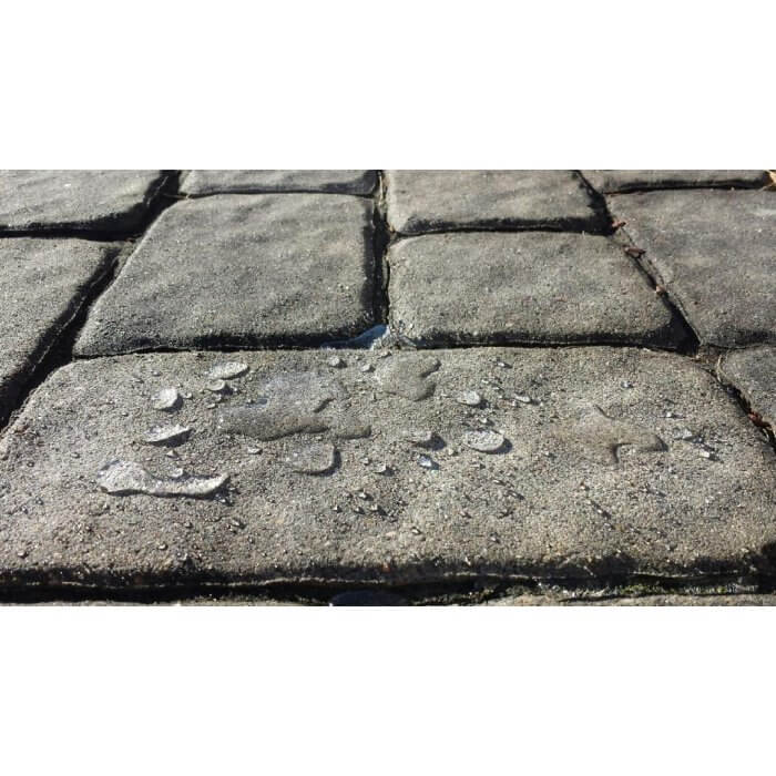 Pavers Sealed with SX5000