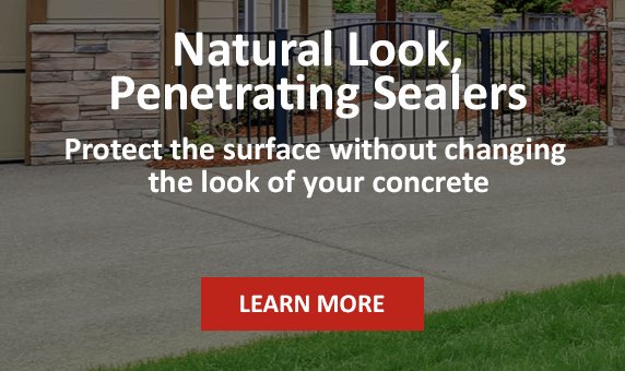Penetrating Paver Sealer