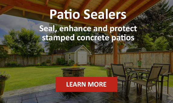 Patio Sealer Tips And Products