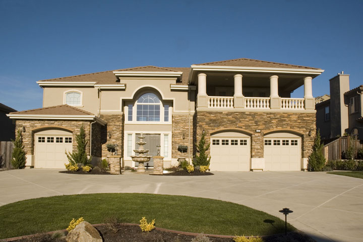 Cure and Seal concrete driveway sealers